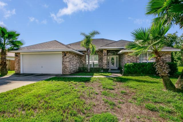 9059 Hawkeye Dr, Jacksonville, FL 32221 (MLS #954124) :: The Hanley Home Team