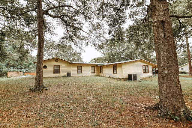 4886 Us-17, GREEN COVE SPRINGS, FL 32043 (MLS #954138) :: Memory Hopkins Real Estate