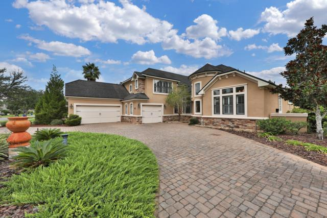 140 St Johns Forest Blvd, St Johns, FL 32259 (MLS #954163) :: EXIT Real Estate Gallery