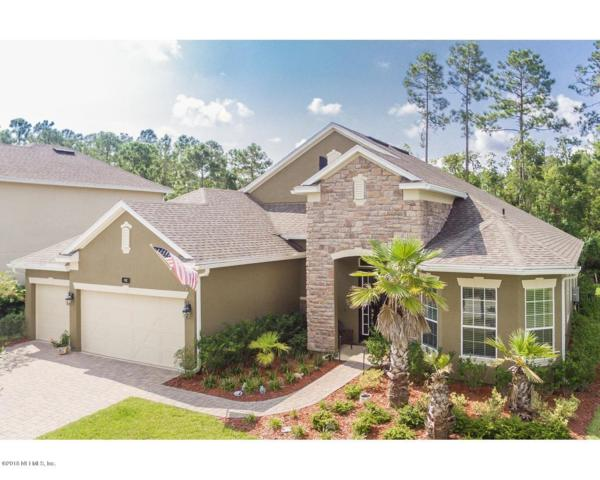 92 Magnolia Beach Trl, Ponte Vedra, FL 32081 (MLS #954169) :: The Hanley Home Team