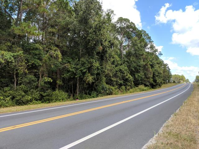 4454 Co Rd 218, Middleburg, FL 32068 (MLS #954286) :: CrossView Realty