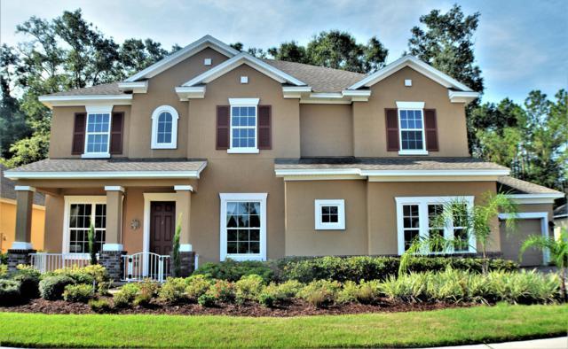 3924 Tar Kiln Rd, Jacksonville, FL 32223 (MLS #954306) :: The Hanley Home Team