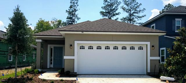 59 Cottage Green Pl, St Augustine, FL 32092 (MLS #954399) :: Berkshire Hathaway HomeServices Chaplin Williams Realty