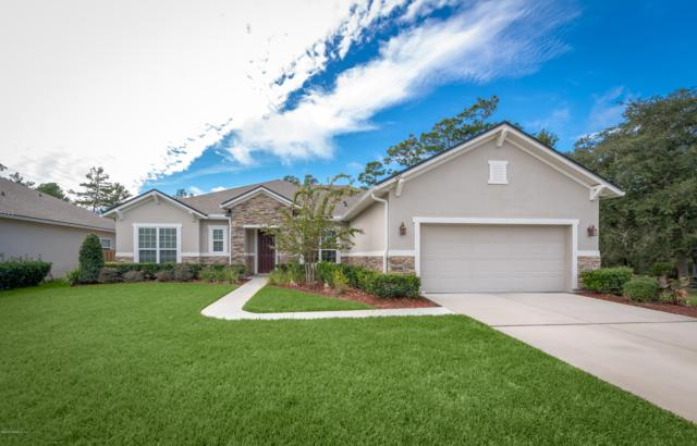 492 Gianna Way, St Augustine, FL 32086 (MLS #954420) :: 97Park