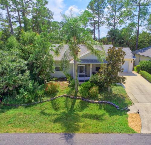 120 Marsh Island Cir, St Augustine, FL 32095 (MLS #954485) :: The Hanley Home Team