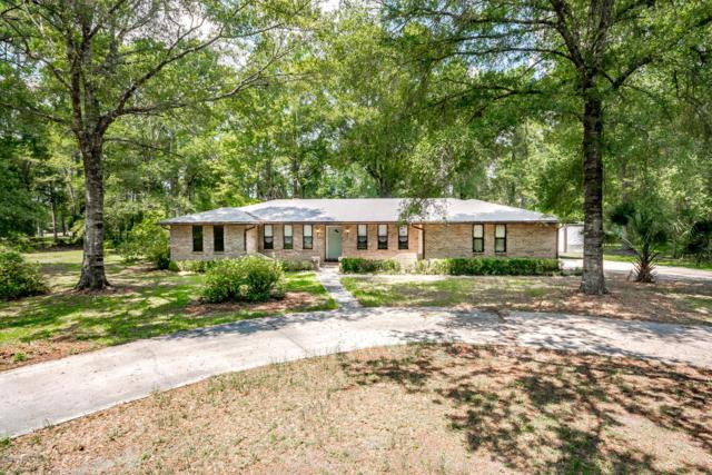 7707 Sycamore St, Jacksonville, FL 32219 (MLS #954492) :: The Hanley Home Team