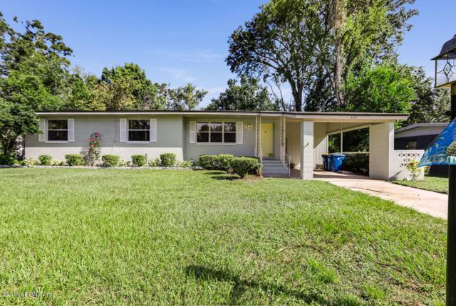 8527 Sanlando Ave, Jacksonville, FL 32211 (MLS #954501) :: St. Augustine Realty
