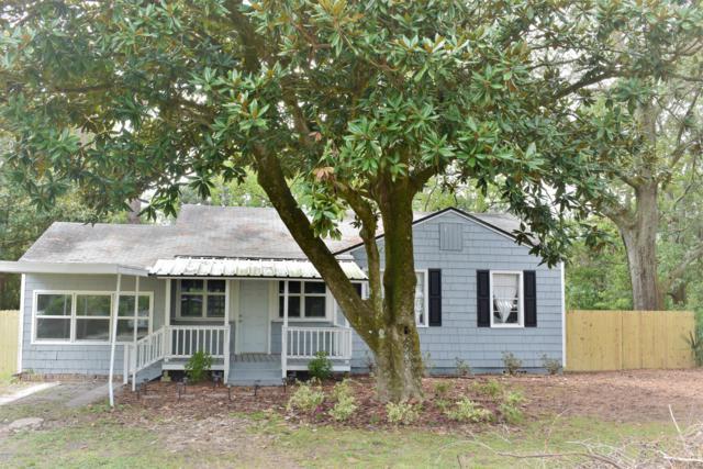 804 Gardenia Ln, Jacksonville, FL 32208 (MLS #954522) :: St. Augustine Realty