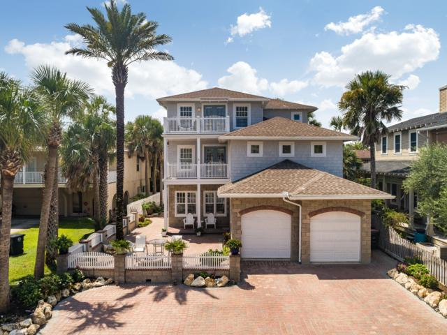 1628 Beach Ave, Atlantic Beach, FL 32233 (MLS #954552) :: The Hanley Home Team