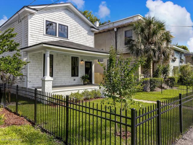 2531 Forbes St, Jacksonville, FL 32204 (MLS #954560) :: St. Augustine Realty