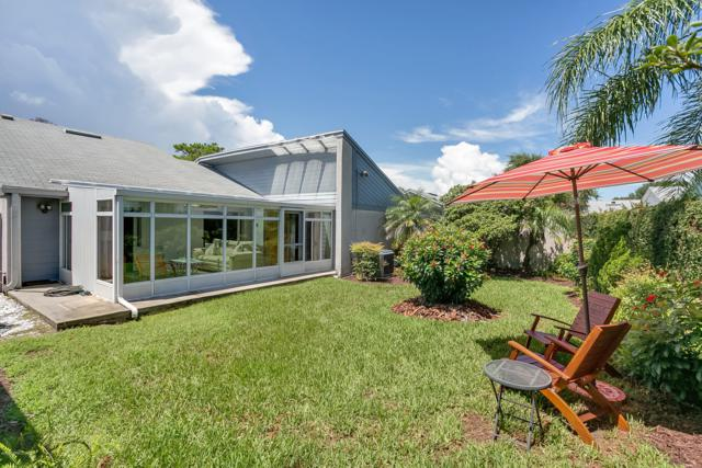 2777 Le Mans Ct, Ponte Vedra Beach, FL 32082 (MLS #954573) :: EXIT Real Estate Gallery