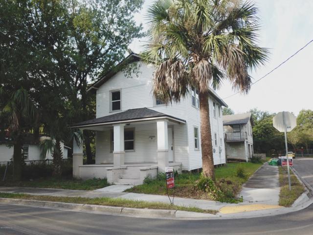 2056 Mt Herman St, Jacksonville, FL 32209 (MLS #954603) :: EXIT Real Estate Gallery