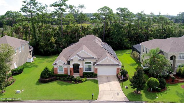 628 Preserve, Ponte Vedra, FL 32081 (MLS #954687) :: EXIT Real Estate Gallery