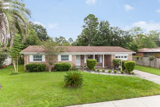 8545 Old Kings Rd S, Jacksonville, FL 32217 (MLS #954718) :: EXIT Real Estate Gallery