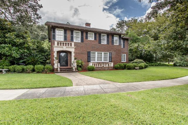 1405 Edgewood Ave S, Jacksonville, FL 32205 (MLS #954805) :: St. Augustine Realty