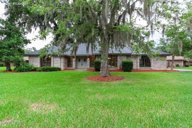 755 Arran Ct, Orange Park, FL 32073 (MLS #954915) :: EXIT Real Estate Gallery