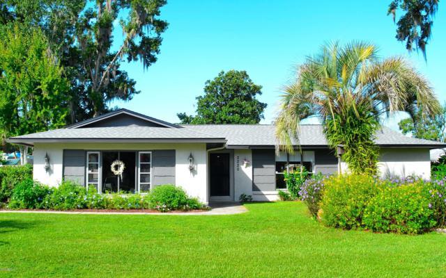 2220 Marcia Ct, Orange Park, FL 32073 (MLS #954989) :: EXIT Real Estate Gallery