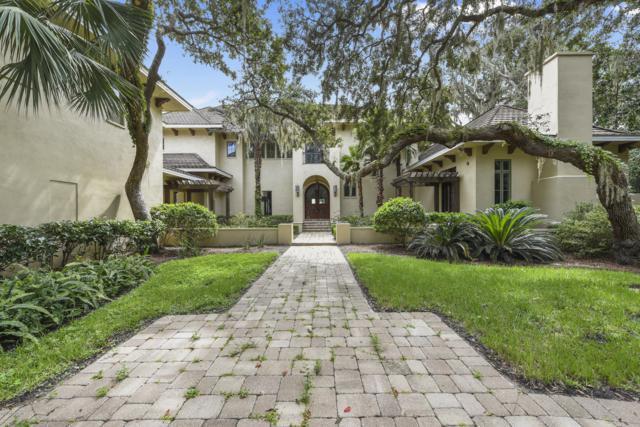 3 Marsh Hawk Rd, Fernandina Beach, FL 32034 (MLS #955074) :: St. Augustine Realty