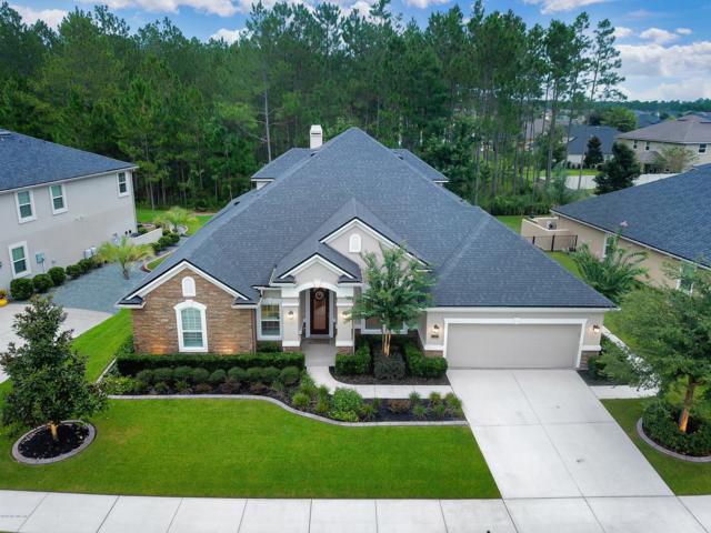 1123 Southern Hills Dr, Orange Park, FL 32065 (MLS #955225) :: St. Augustine Realty