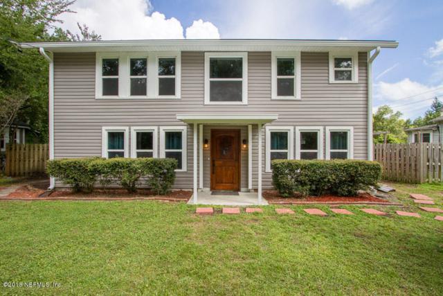 1755 Davidson St, Jacksonville, FL 32207 (MLS #955233) :: EXIT Real Estate Gallery