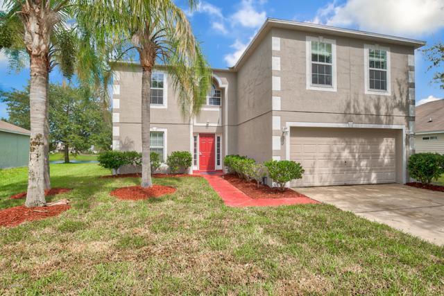 2217 Pierce Arrow Dr, Jacksonville, FL 32246 (MLS #955239) :: The Hanley Home Team