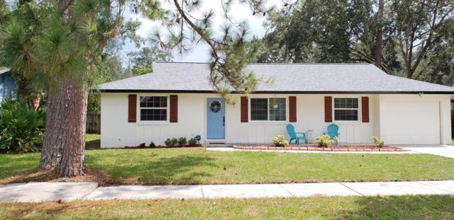 3570 Grassy Ride Dr, Jacksonville, FL 32223 (MLS #955279) :: EXIT Real Estate Gallery
