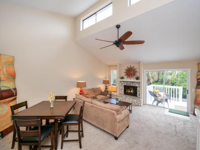 2207 Gordon Ave, Jacksonville Beach, FL 32250 (MLS #955332) :: The Hanley Home Team