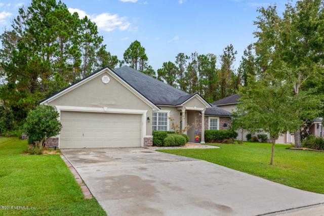 2228 Crystal Cove Dr, GREEN COVE SPRINGS, FL 32043 (MLS #955333) :: EXIT Real Estate Gallery