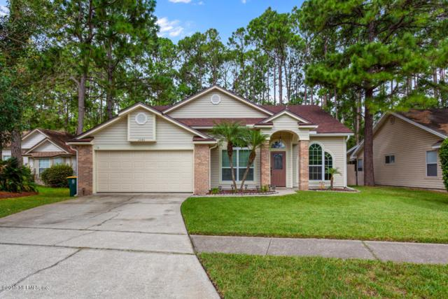 2086 Saint Martins Dr W, Jacksonville, FL 32246 (MLS #955335) :: The Hanley Home Team