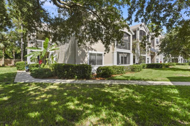 805 Boardwalk Dr #511, Ponte Vedra Beach, FL 32082 (MLS #955367) :: The Hanley Home Team