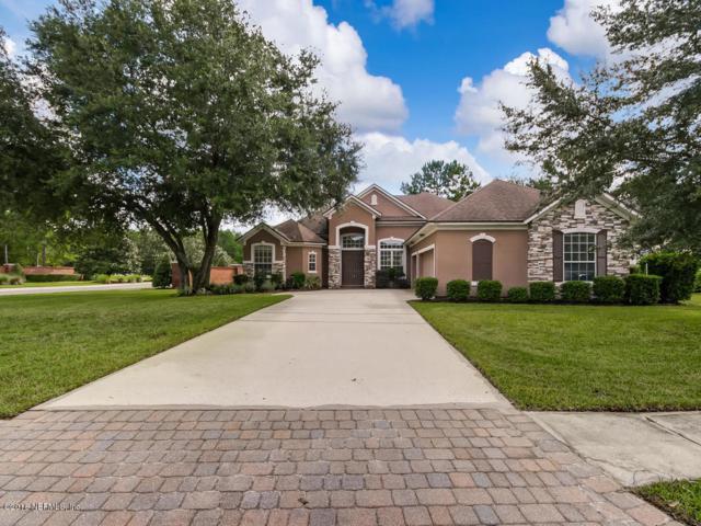1341 Akron Oaks Dr, Orange Park, FL 32065 (MLS #955397) :: EXIT Real Estate Gallery