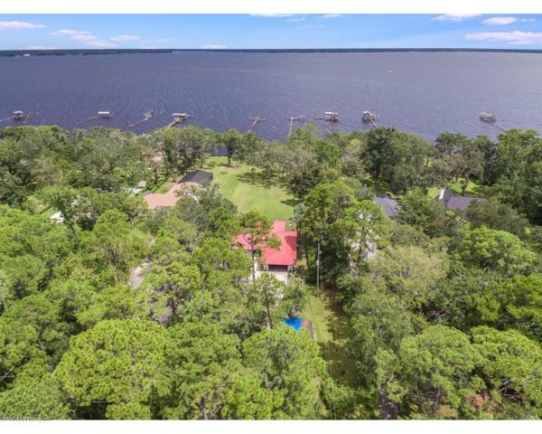 1572 Island Breeze Point, Fleming Island, FL 32003 (MLS #955412) :: The Hanley Home Team