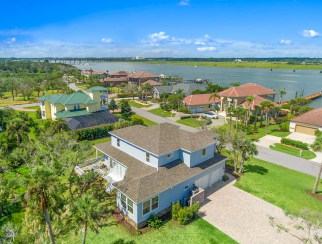 215 Spartina Ave, St Augustine, FL 32080 (MLS #955442) :: St. Augustine Realty