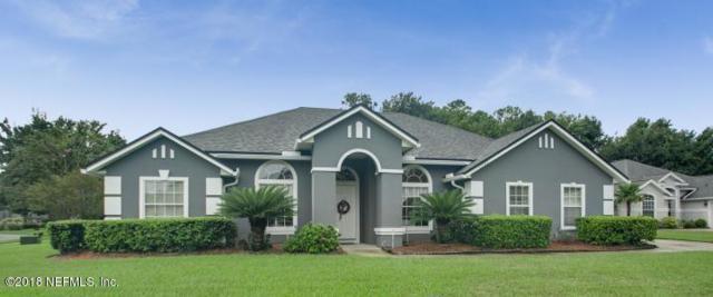1705 Bridled Tern Ct, Orange Park, FL 32003 (MLS #955445) :: Perkins Realty