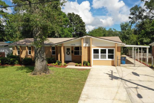 10475 Tulsa Rd, Jacksonville, FL 32218 (MLS #955464) :: St. Augustine Realty