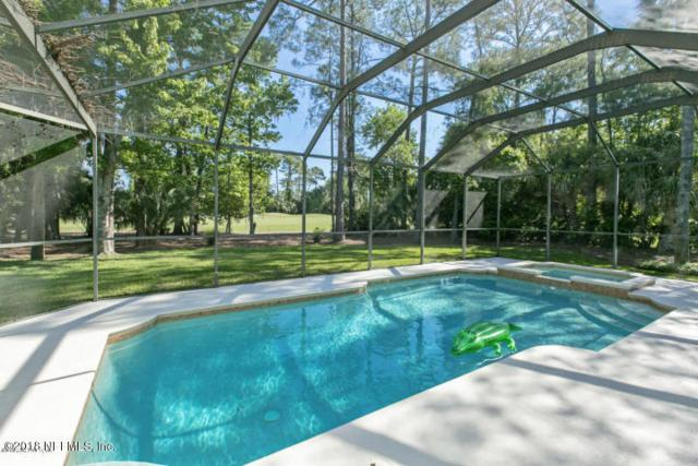 124 Kingfisher Dr, Ponte Vedra Beach, FL 32082 (MLS #955502) :: CenterBeam Real Estate