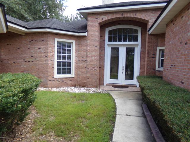 3907 Lake Crest Ter, Middleburg, FL 32068 (MLS #955503) :: Summit Realty Partners, LLC
