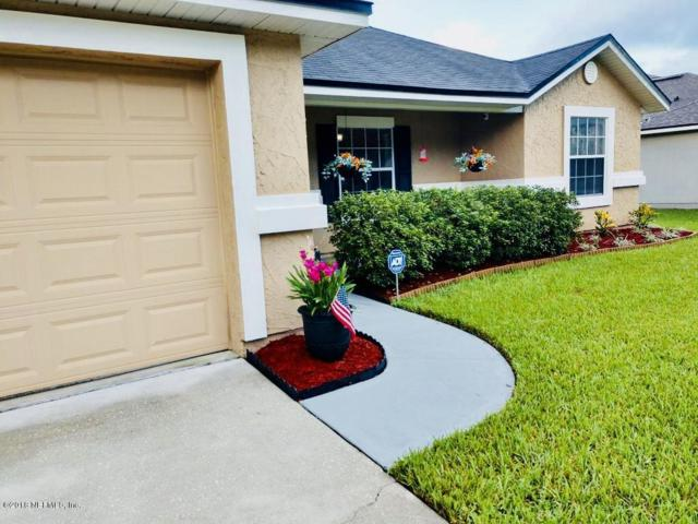 2480 Royal Pointe Dr, GREEN COVE SPRINGS, FL 32043 (MLS #955516) :: EXIT Real Estate Gallery