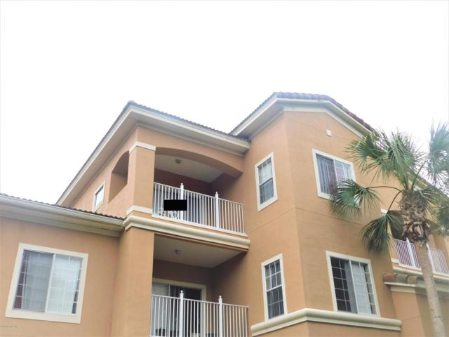 615 Fairway Dr #301, St Augustine, FL 32084 (MLS #955616) :: Florida Homes Realty & Mortgage