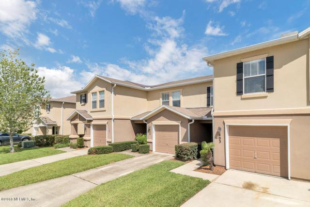 1500 Calming Water Dr #403, Fleming Island, FL 32003 (MLS #955691) :: Perkins Realty