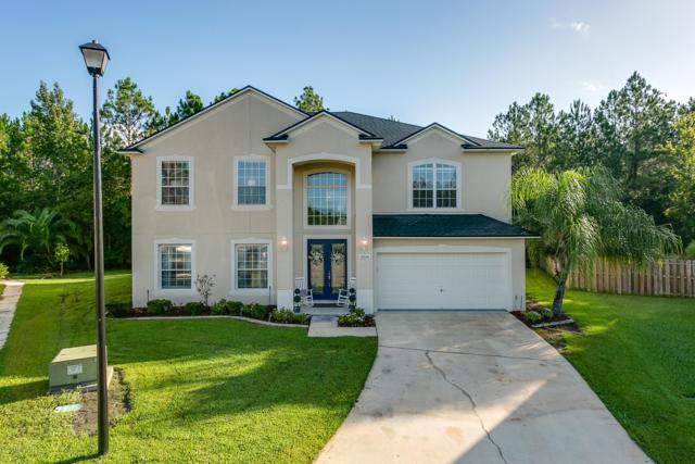 3504 Rustlewood Ct, Middleburg, FL 32068 (MLS #955700) :: EXIT Real Estate Gallery