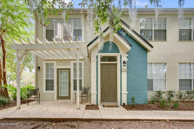13703 Richmond Park Dr N #2206, Jacksonville, FL 32224 (MLS #955754) :: EXIT Real Estate Gallery