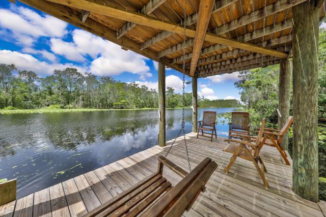 12853 Cannington Cove Ter, Jacksonville, FL 32258 (MLS #955755) :: Florida Homes Realty & Mortgage
