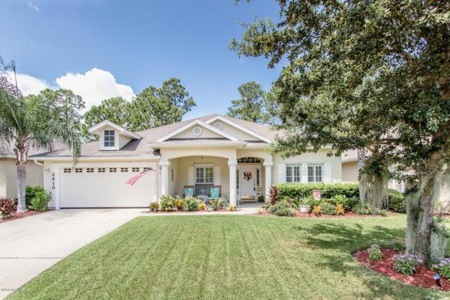 2410 Golfview Dr, Orange Park, FL 32003 (MLS #955756) :: EXIT Real Estate Gallery