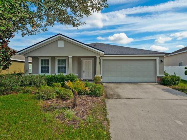 16289 Dowing Creek Dr, Jacksonville, FL 32218 (MLS #955782) :: Home Sweet Home Realty of Northeast Florida