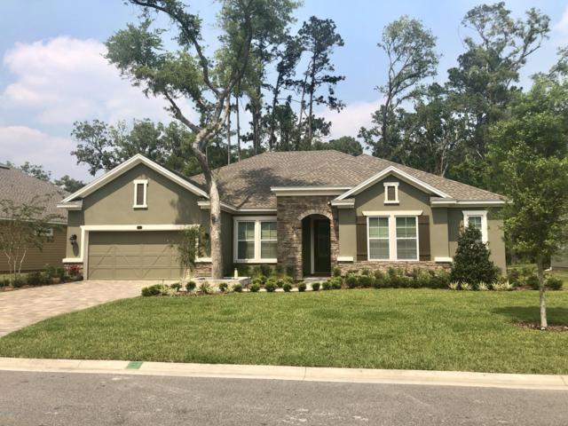 2566 Riley Oaks Trl, Jacksonville, FL 32223 (MLS #955801) :: St. Augustine Realty