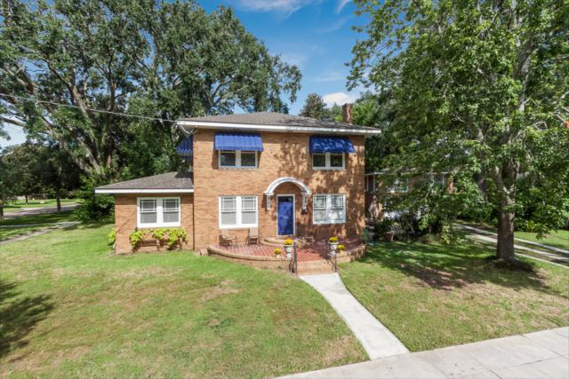 1421 Edgewood Cir, Jacksonville, FL 32205 (MLS #955833) :: EXIT Real Estate Gallery