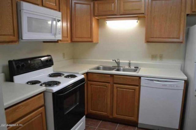791 Assisi Ln #704, Jacksonville, FL 32233 (MLS #955835) :: Berkshire Hathaway HomeServices Chaplin Williams Realty