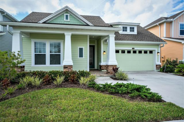 229 Paradise Valley Dr, Ponte Vedra, FL 32081 (MLS #955852) :: St. Augustine Realty
