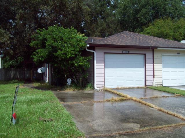 3801 Windridge Ct, Jacksonville, FL 32257 (MLS #955861) :: The Hanley Home Team